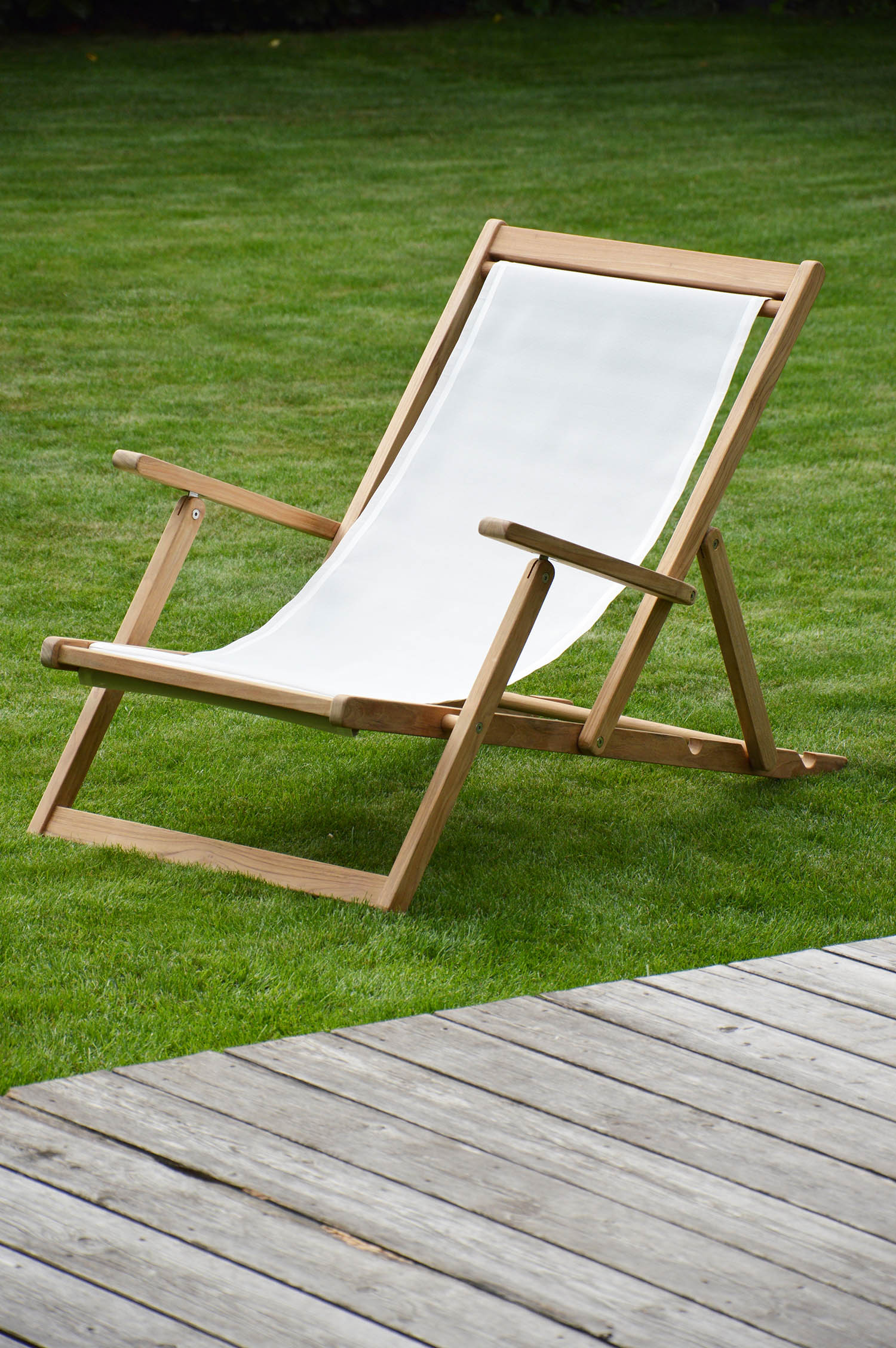 jan kurtz antibes liegestuhl deckchair gartenm bel. Black Bedroom Furniture Sets. Home Design Ideas